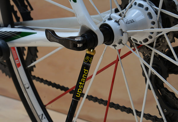 Carbon Fiber Bike Stand Road Bike