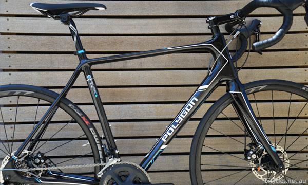 Carbon Fiber Road Bike Review