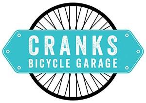 Cranks Bicycle Garage