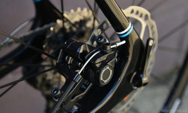 Mechanical Disc Brakes
