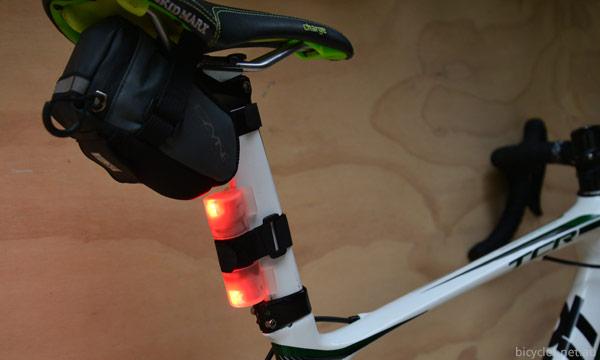 Nite Flux Bike Light