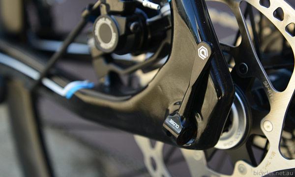 Polygon Bicycle Dropouts
