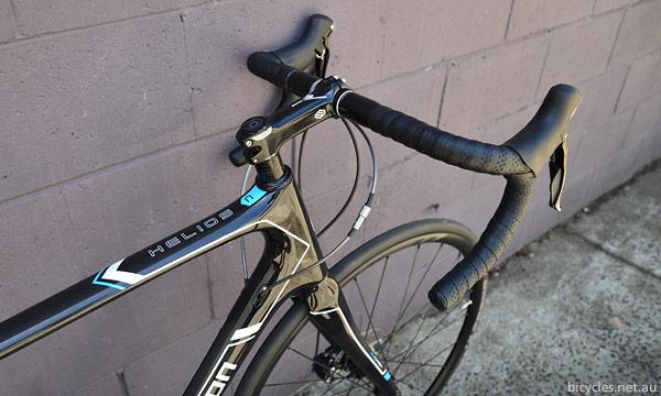 Polygin Helios C6.0 Disc Road Bike Review