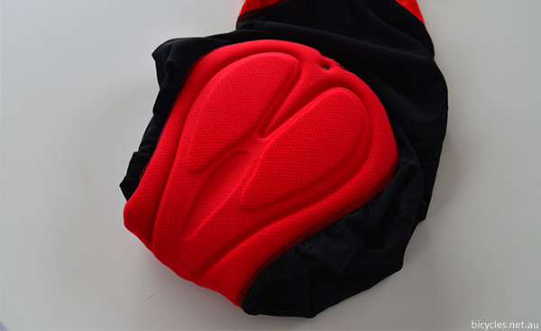 Quality Cycling Chamois