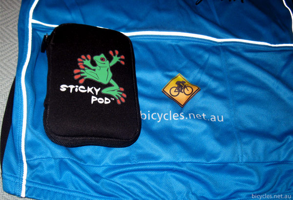 Cycling Jersey Gear