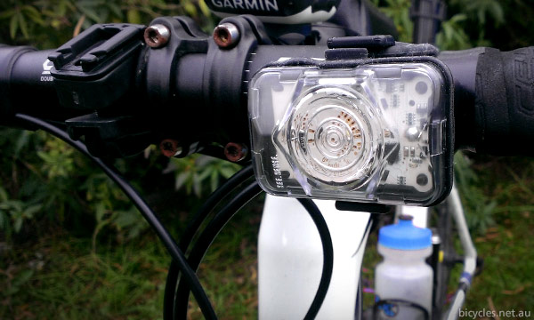 See Sense Bike Light