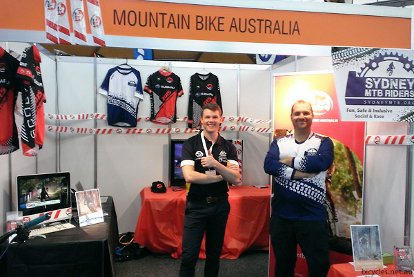 Mountain Bike Australia