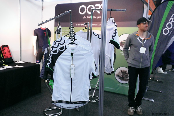 OOOR Cycling Wear