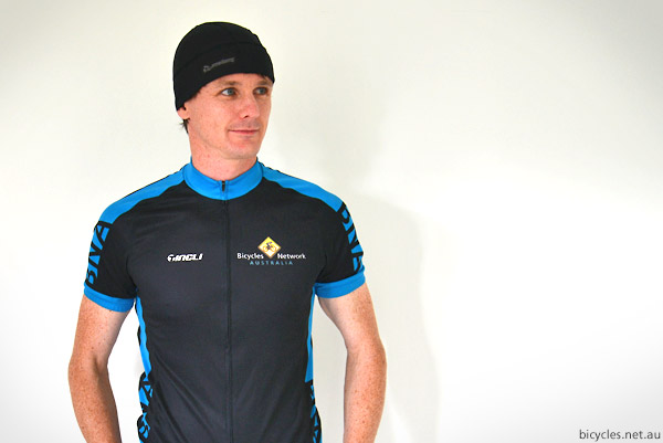Sweathawg Cycling Skull Cap