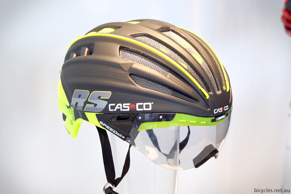 Casco RS Helmet