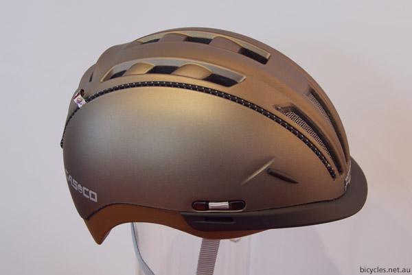 Casco helmet Style