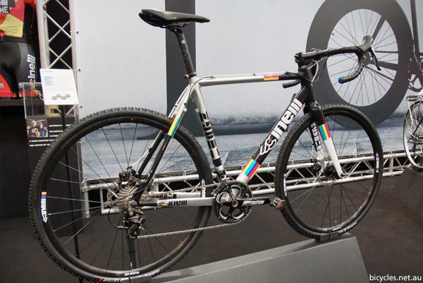 Cinelli Cyclo Cross Dirt Bike
