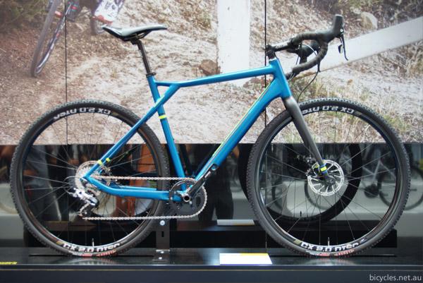 GT Cyclocross