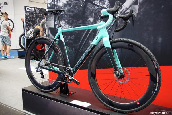Norco Gravel Grinder Cyclocross
