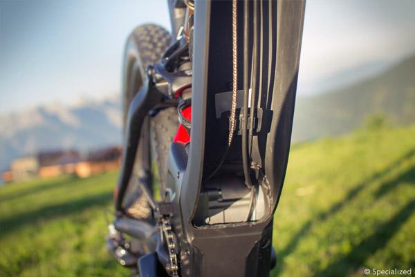 specialized ebike battery