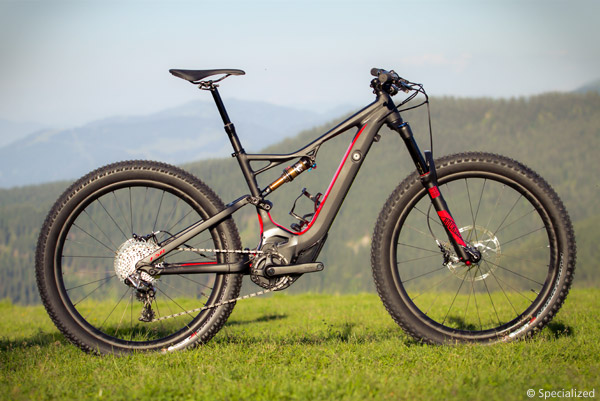 Specialized e-mtb