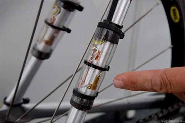 Straign Guage Bicycle