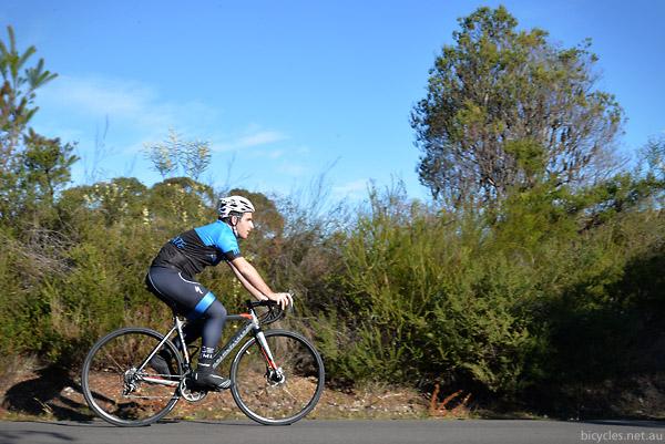 Colnago Italian Road Bike