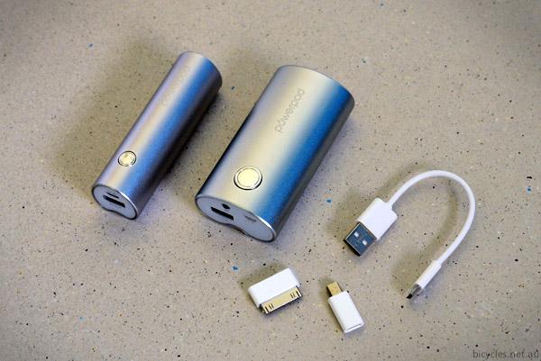 powerpod backup battery