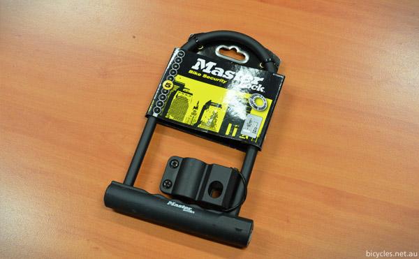 U Lock D Lock