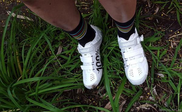 Australian Cycling Shoes