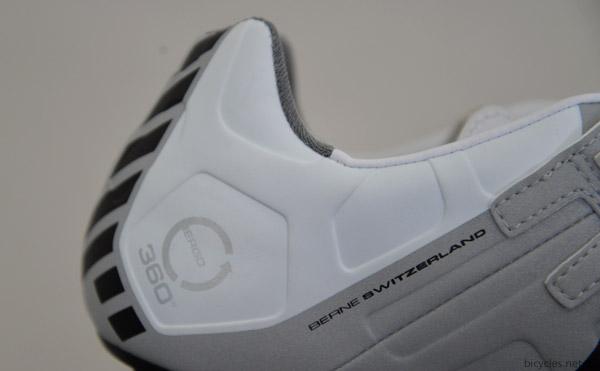 microfibre upper shoes