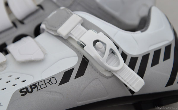 Suplest Supzero Road Cycling Shoes