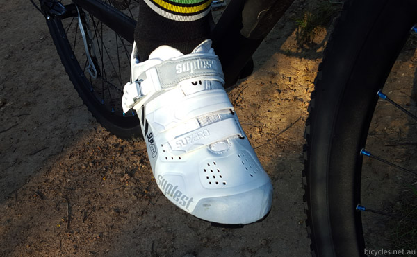 Swiss Cycling Shoes Suplest
