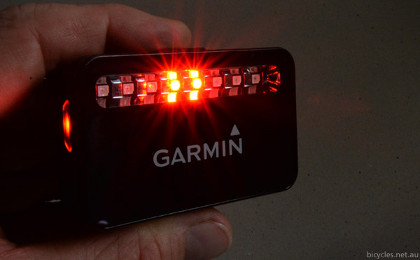 Bike Radar Light