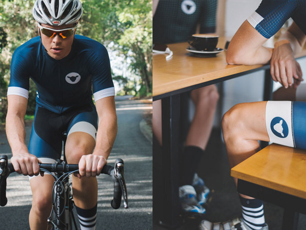 Black Sheep Cycling Kit