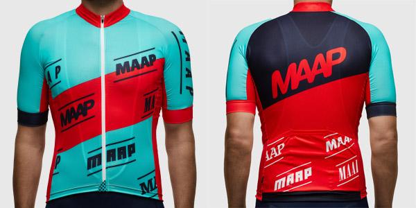 Maap Australian Cycling Jersey