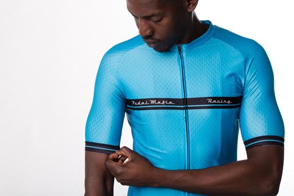 Pedal mafia Cycling jersey Racing Range