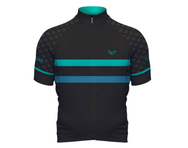 Volero Cruz jersey Midnight