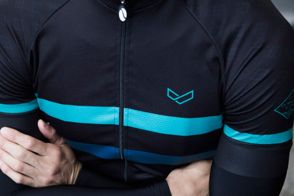 Volero Cycling Jersey