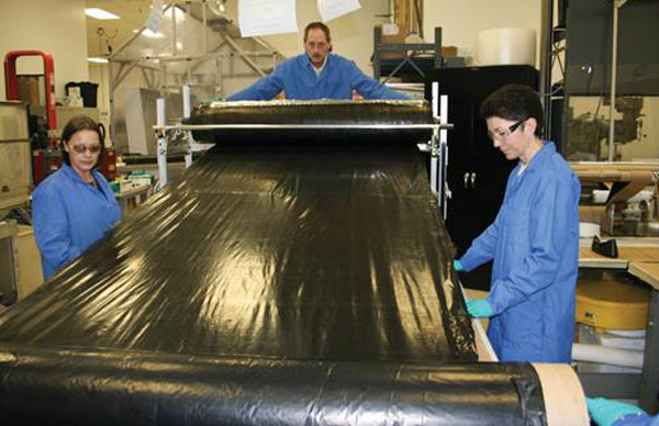 Carbon Nanotube Sheet