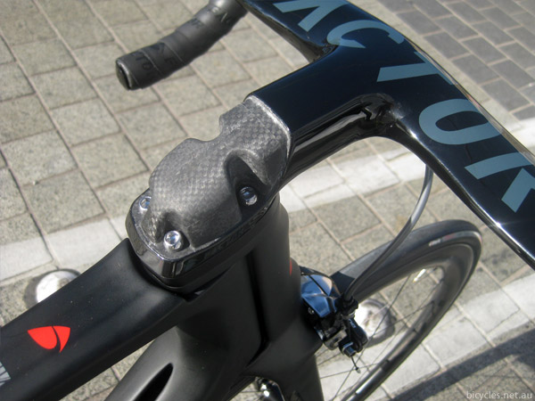 Factor Bikes Headset Fork