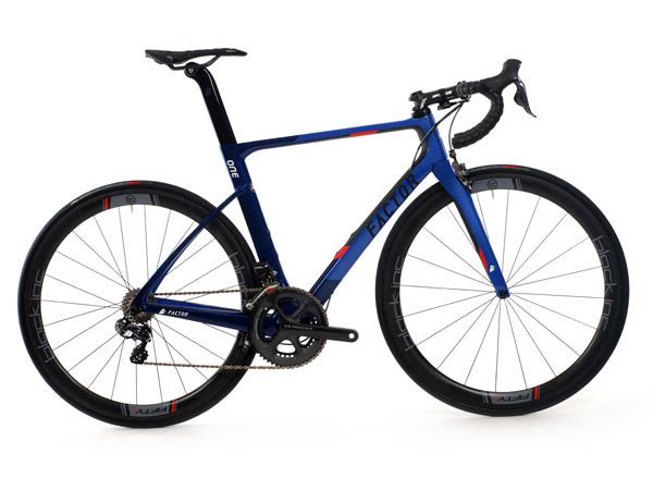Factor Bikes One S