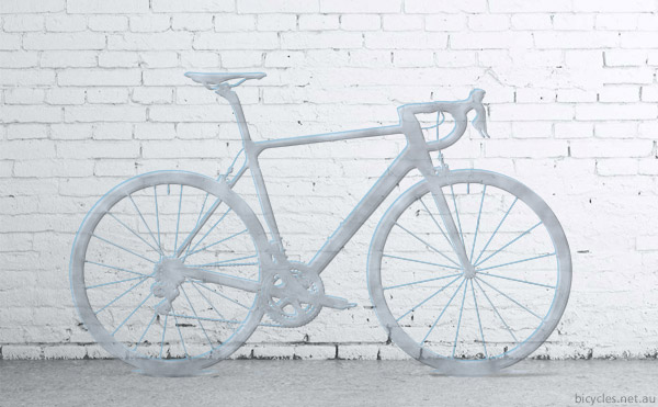 Graphene Bicycle
