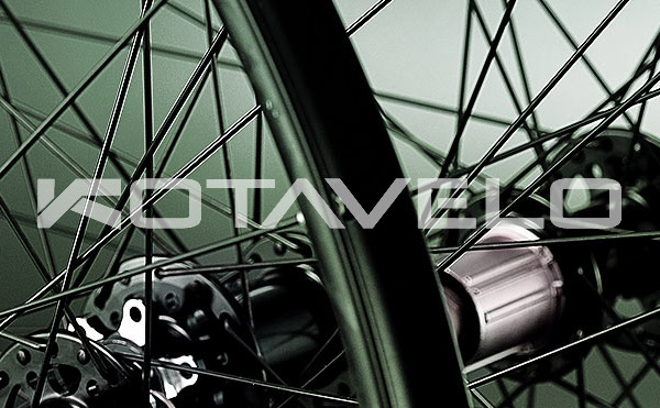 Kotavelo Wheelsets Australia