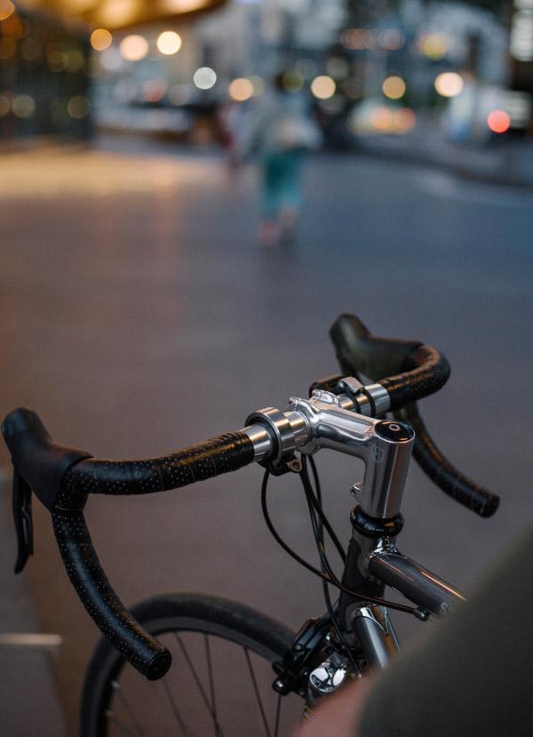 knog titanium bike bell