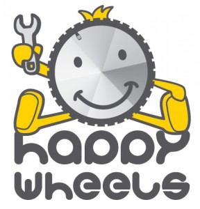 Happy Wheels Bike Shop Kensington
