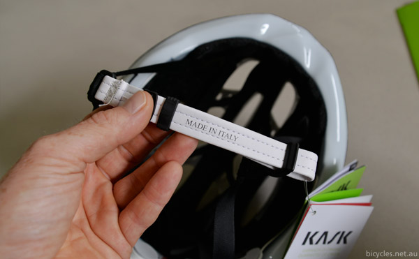 kask made in italy