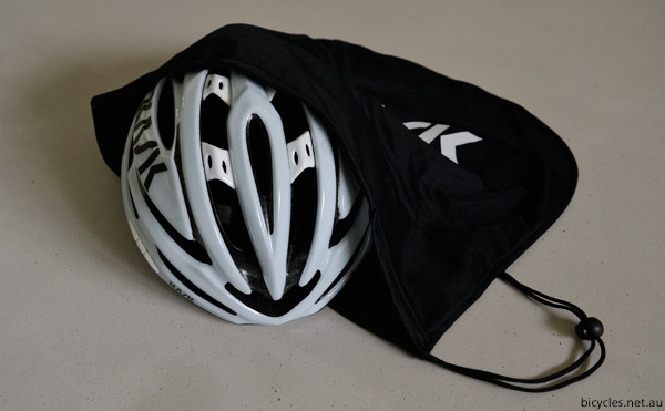 Kask vertigo carry bag