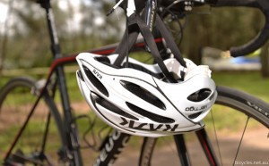 Kask Vertigo 2 helmet Review