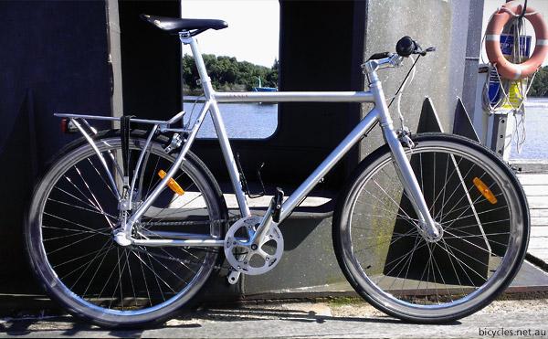 Lekker Bike City Amsterdam