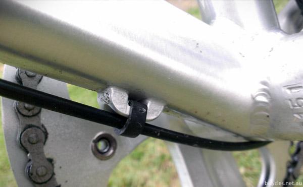Lekker Bikes Cables