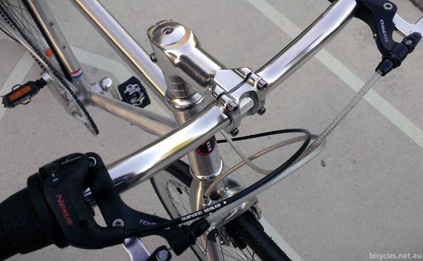 Lekker Bikes Melbourne