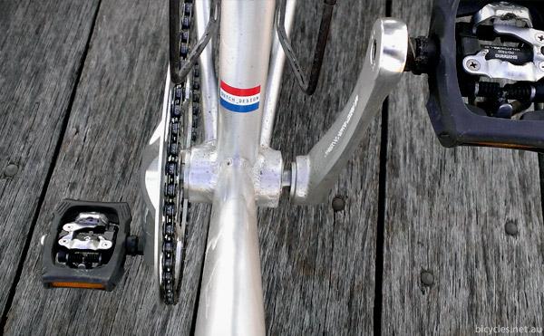 Lekker Bikes Pedals