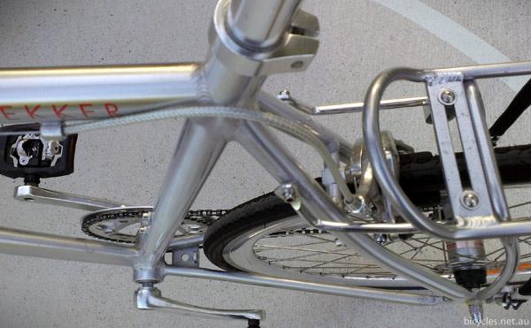 Lekker Bikes Sydney