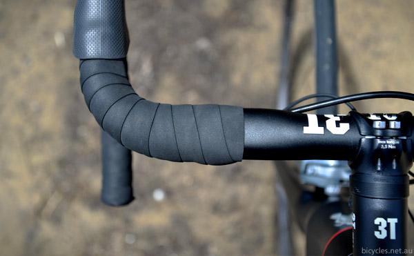 Peugeot Road Bike 3T Handlebars